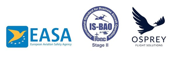VistaJet Safety EASA IS-BAO Osprey