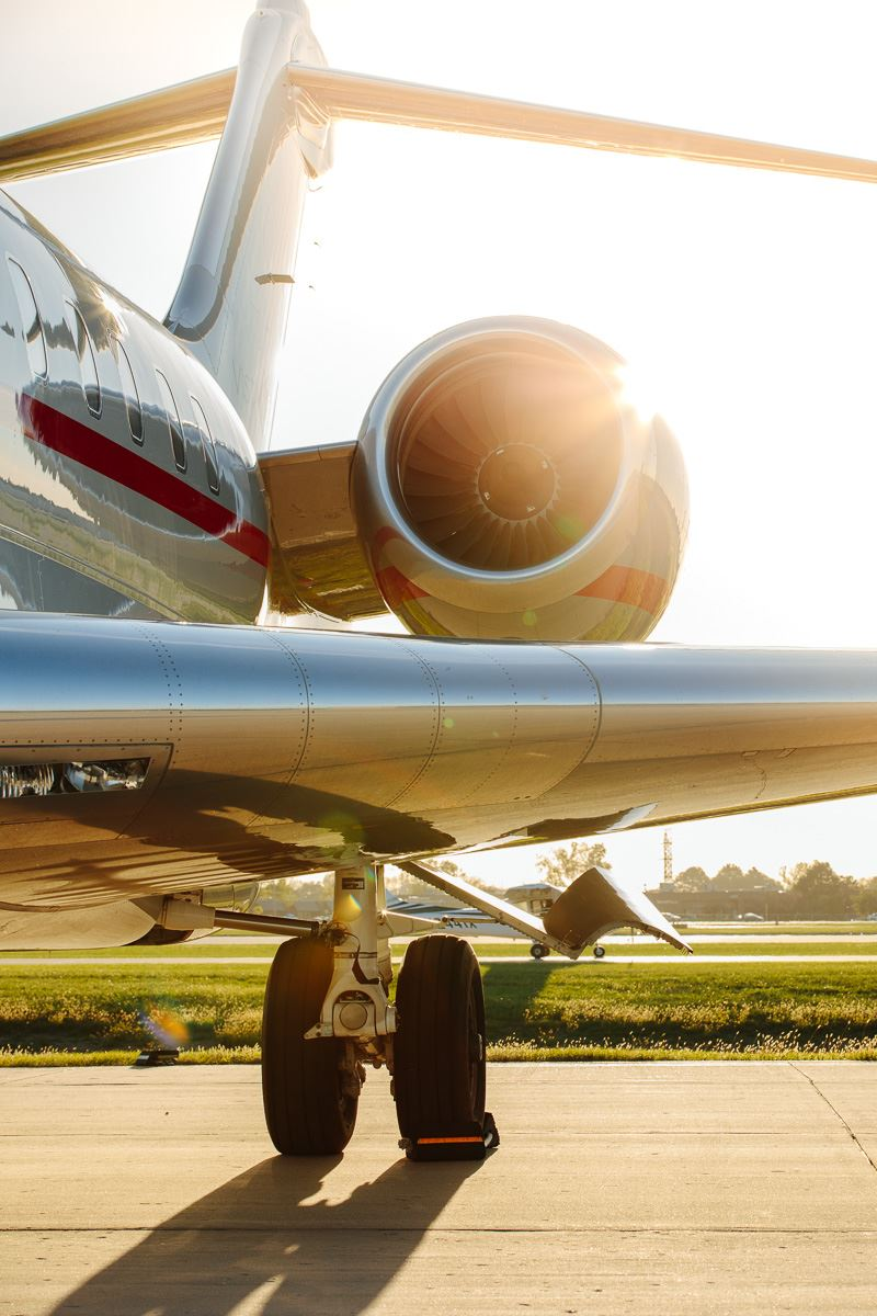 VistaJet records a 31% increase in new Members as it